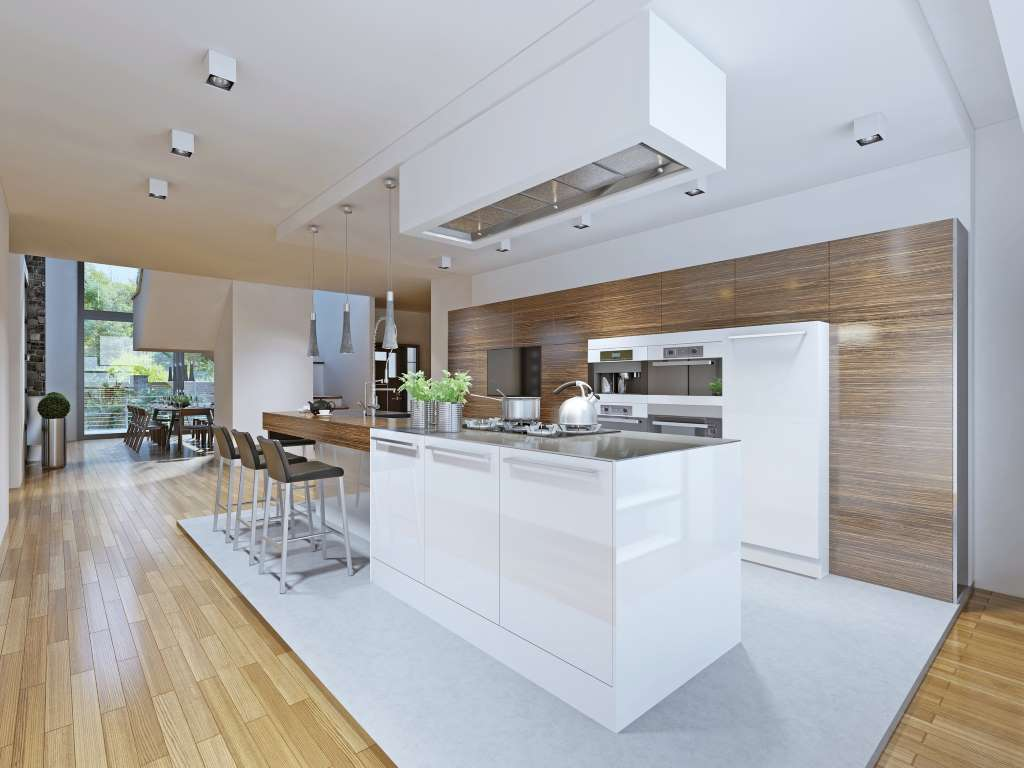 Atlas Kitchen Remodeling - Austin Remodeling Contractor